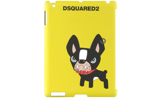 DSquared2 iPad Holder