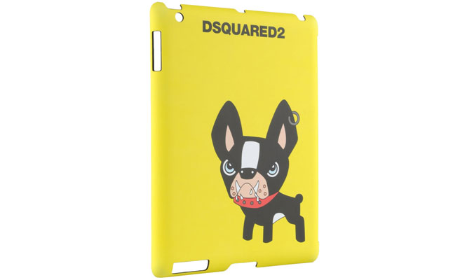 DSquared2 iPad Holder screenshot