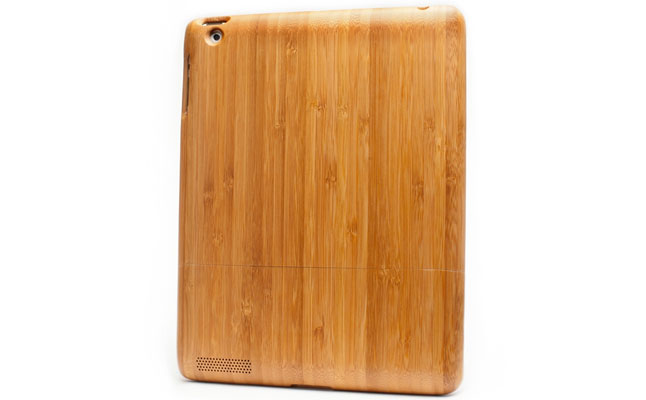 Etch Bamboo Case Natural screenshot