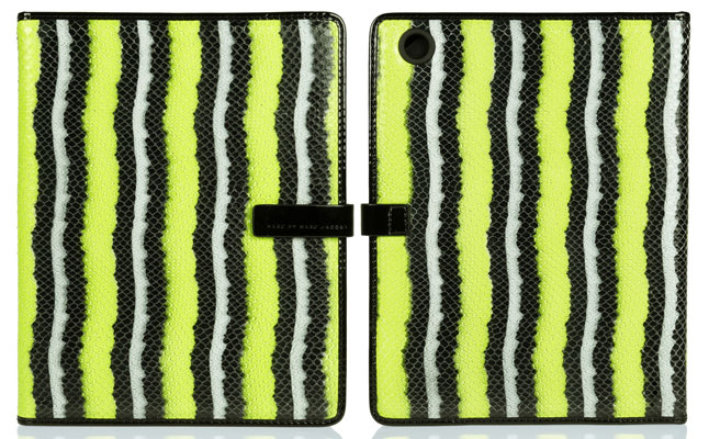 Marc Jacobs Wild Card Tablet Book