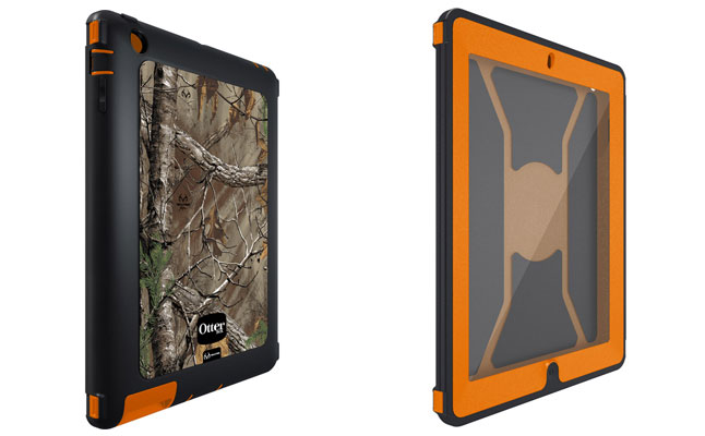 Otterbox Realtree Camo screenshot