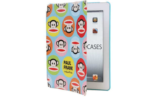 Paul Frank Themed Back Protector
