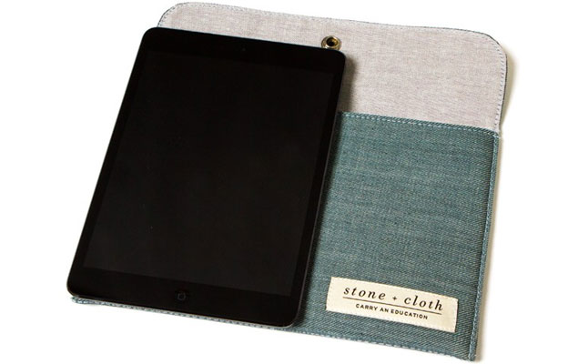 iPad Mini Case from stone and cloth review