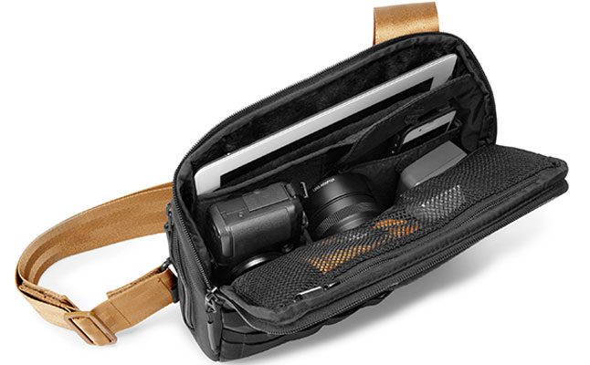 Stussy Camera Field Bag from Incase