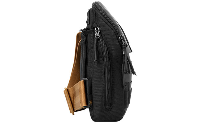 Stussy Camera Field Bag from Incase review