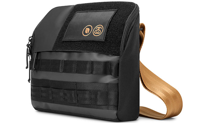 Stussy Camera Field Bag from Incase screenshot