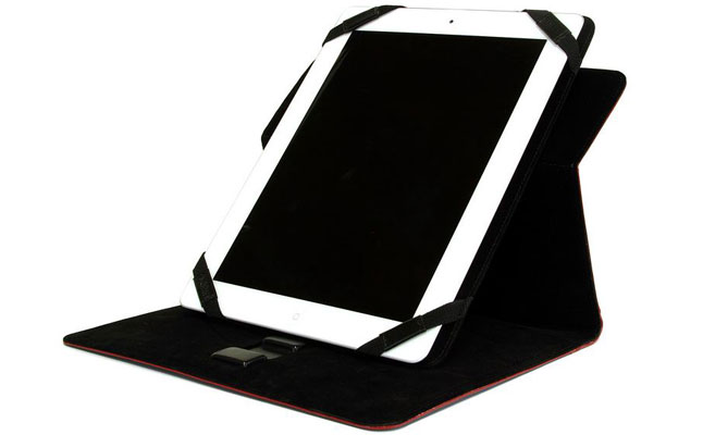 Audrey Sylvie Swivel iPad Easel from Lodis