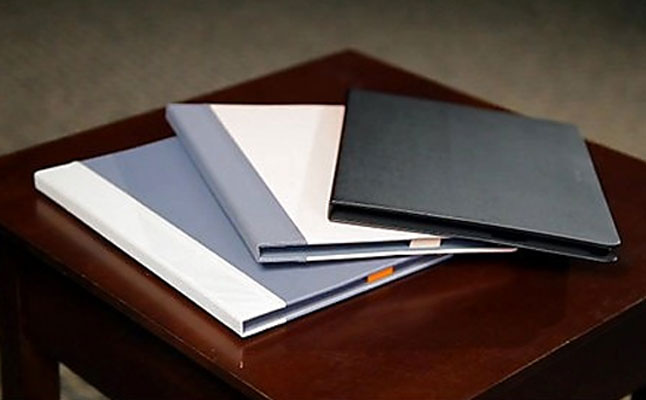 Slim Folio Case from Macally review