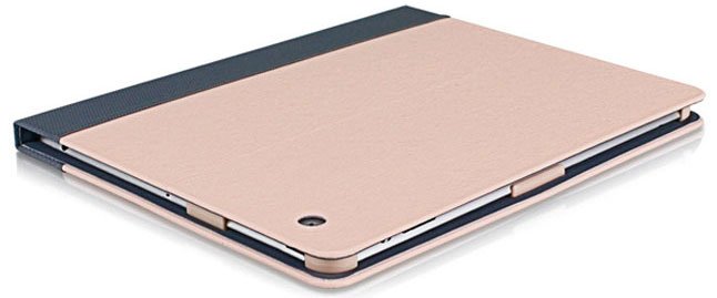 Slim Folio Case from Macally screenshot