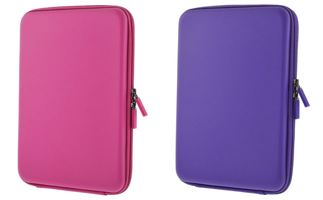 Tablet Shell from Moleskine review