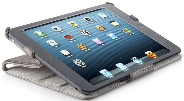 iPad Mini Hard Case from Pipetto review