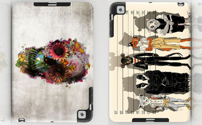 Back Protectors from Society6
