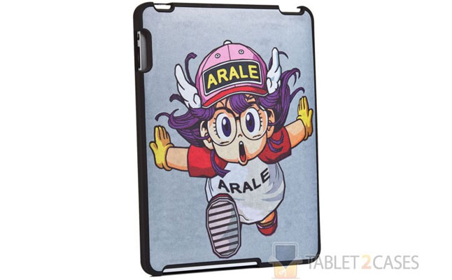 Speck iPad Dr. Slump