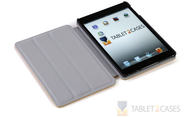 iPad Mini Leather from TS-Case review