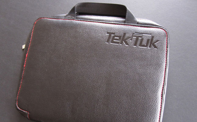 TekTuk from Twisted Logic