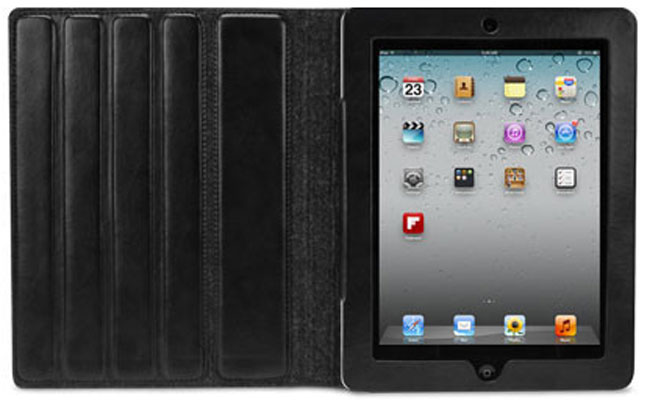 Dash Folio Felt from X-Doria screenshot