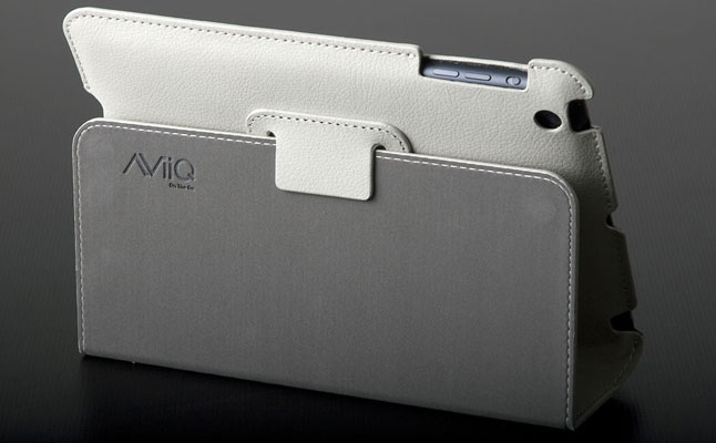 Slim Case from AViiQ