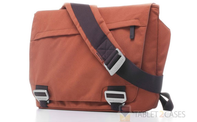 Bluelounge Eco-Friendly Messenger Bag