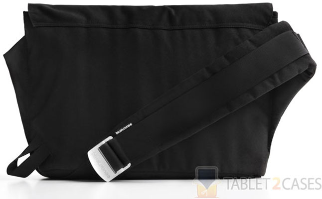 Bluelounge Eco-Friendly Messenger Bag screenshot