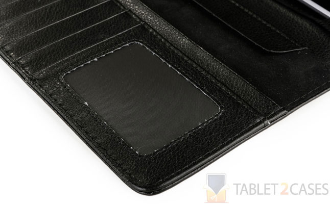 Wallet from Cooper review