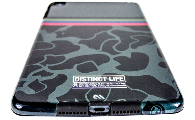 Distinct Life x Case-Mate Camo iPad Mini Case screenshot