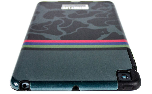 Camo iPad Mini Case from Distinct Life x Case-Mate