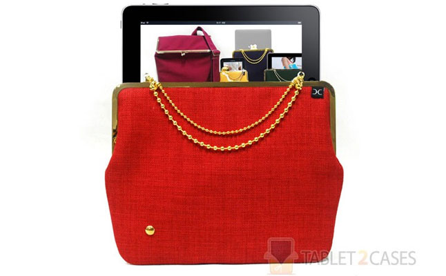 Duchess Case Tablet Sleeve