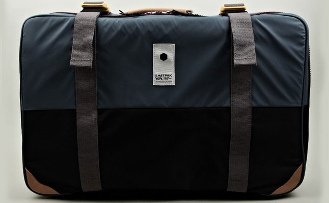 Eastpak x Wood Wood Hannet Briefcase