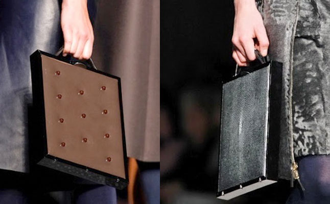 2012/2013 Tablet Cases from Fendi
