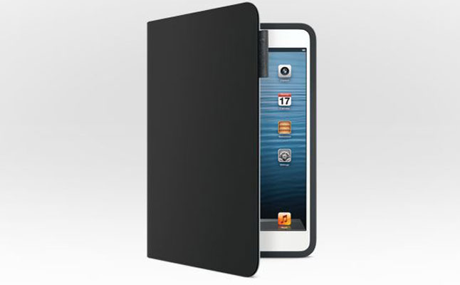 Logitech Folio Cover