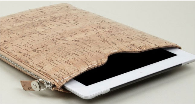 Maison Martin Margiela Cork iPad Holder screenshot