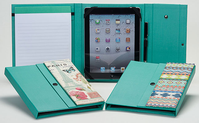 PlusMotif Case for iPad review