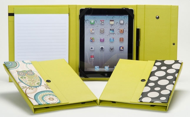 Case for iPad from PlusMotif