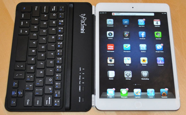 tyPad from Accessory Workshop review