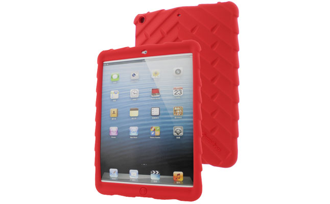 Gumdrop iPad 5 cases