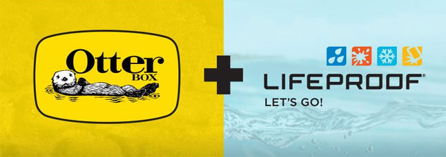 Otterbox acquires LifeProof