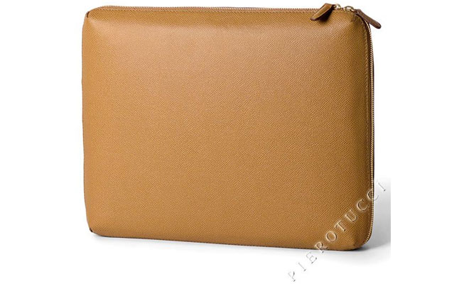 Pierotucci Leather iPad Case