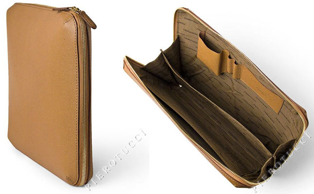 Pierotucci Leather iPad Case screenshot