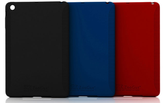 iPad Mini Social Case from Zoogue