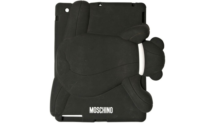 Moschino Gennarone Teddy Bear