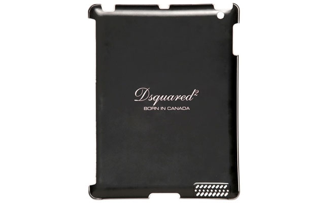 Dsquared2 iPad 2 Case review