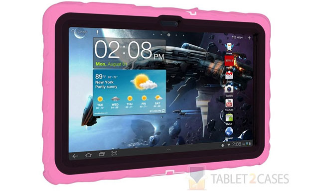 Gumdrop Cases Samsung Galaxy Tab 10.1 Drop Tech Series Case