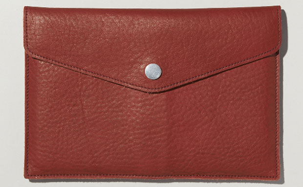 Shinola Envelope