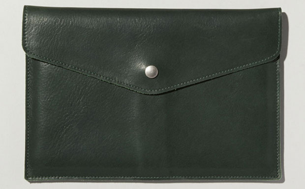 Shinola Envelope screenshot