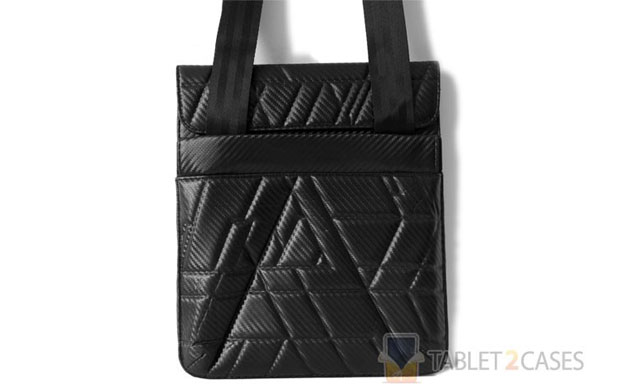 Wardmaster Tablet Shoulder Bag