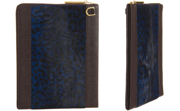 3.1 Phillip Lim Leopard Printed iPad Case review