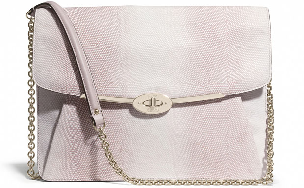 Coach Madison iPad Crossbody