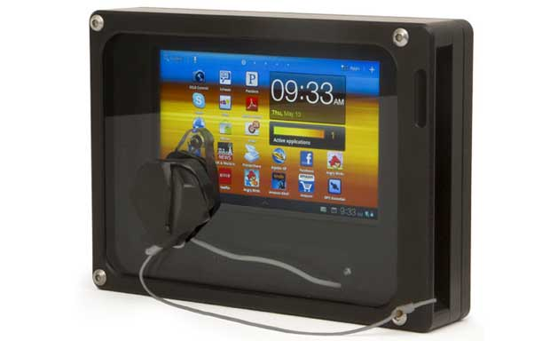 Dive Xtras Tablet Housing
