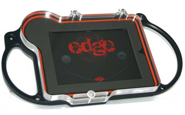 Edge iPad Underwater Housing