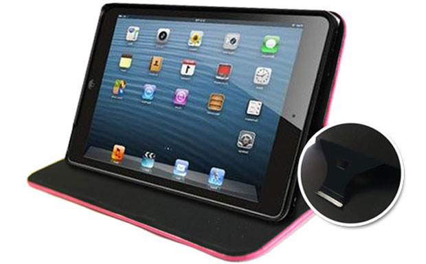 Lexma New iPad Case review